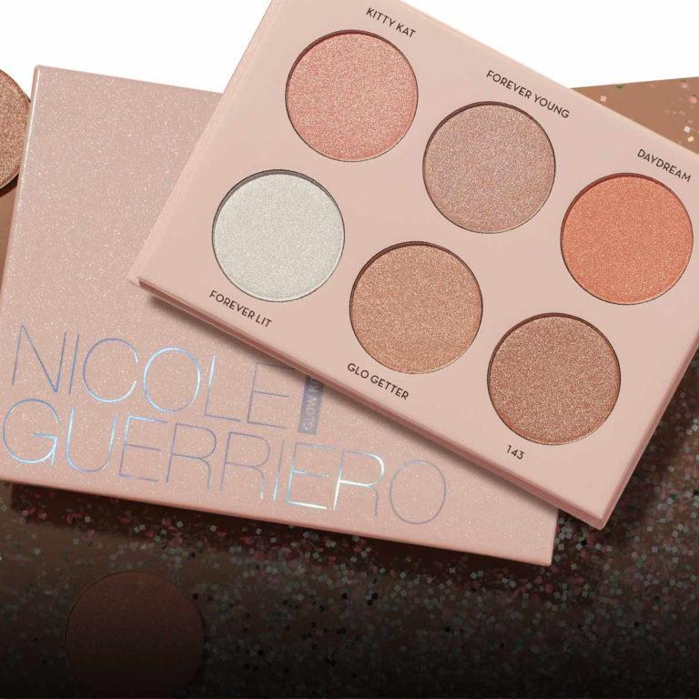 Anastasia Beverly Hills x Nicole Guerriero Glow Kit Blog Post Cover