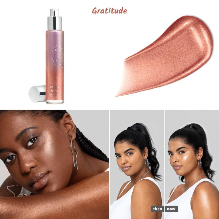 Becca Ignite Liquified Light Highlighter Gratitude