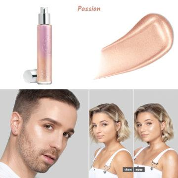 Becca Ignite Liquified Light Highlighter Passion