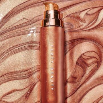 Body Lava Body Luminizer In Cognac Candy Promo
