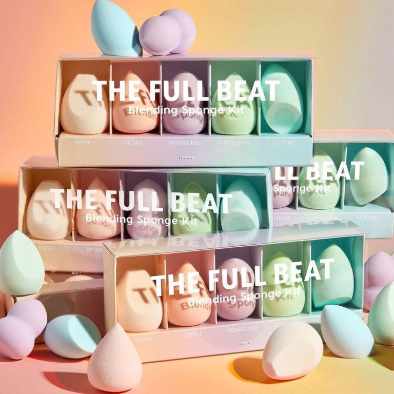 Colourpop Cosmetics Blending Sponges