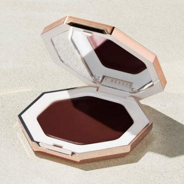 Fenty Beauty Cheeks Out Freestyle Cream Bronzer In Toffee Tease