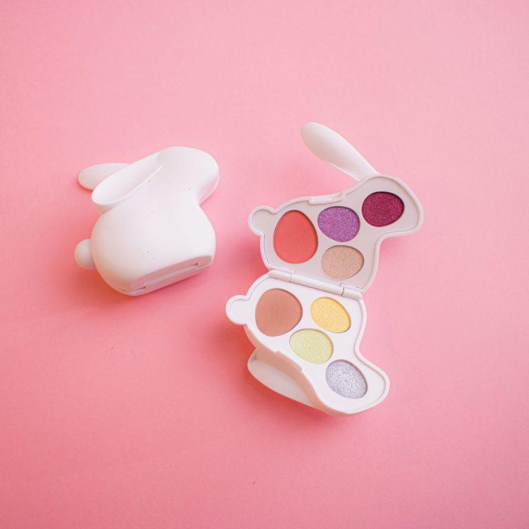 I Heart Revolution Bunny Palettes Fluffy