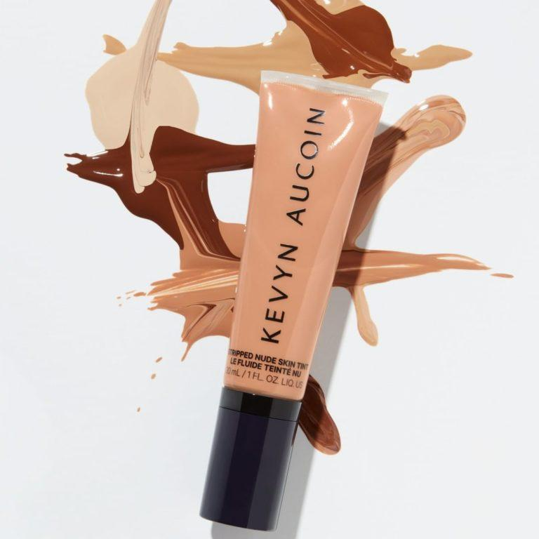 Kevyn Aucoin Stripped Nude Skin Tint Post Cover