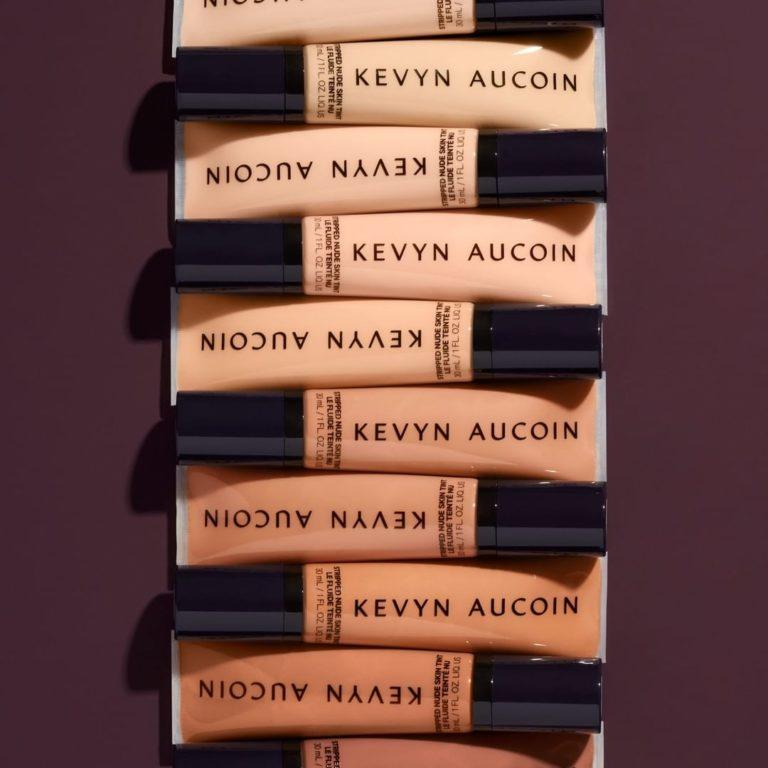 Kevyn Aucoin Stripped Nude Skin Tint Promo 1
