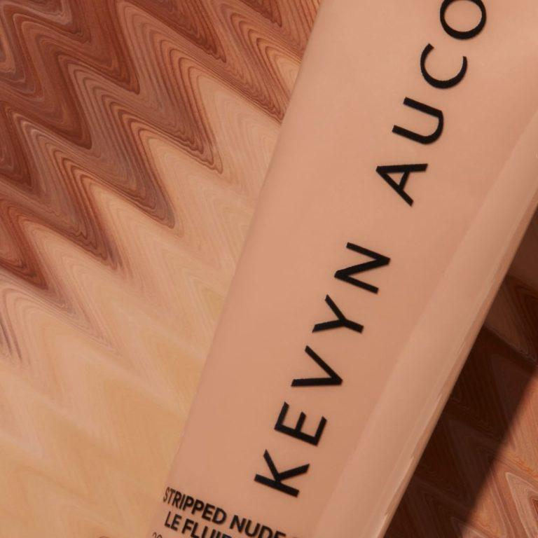 Kevyn Aucoin Stripped Nude Skin Tint Promo 2
