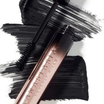 Anastasia Beverly Hills Lash Brag Volumizing Mascara Promo