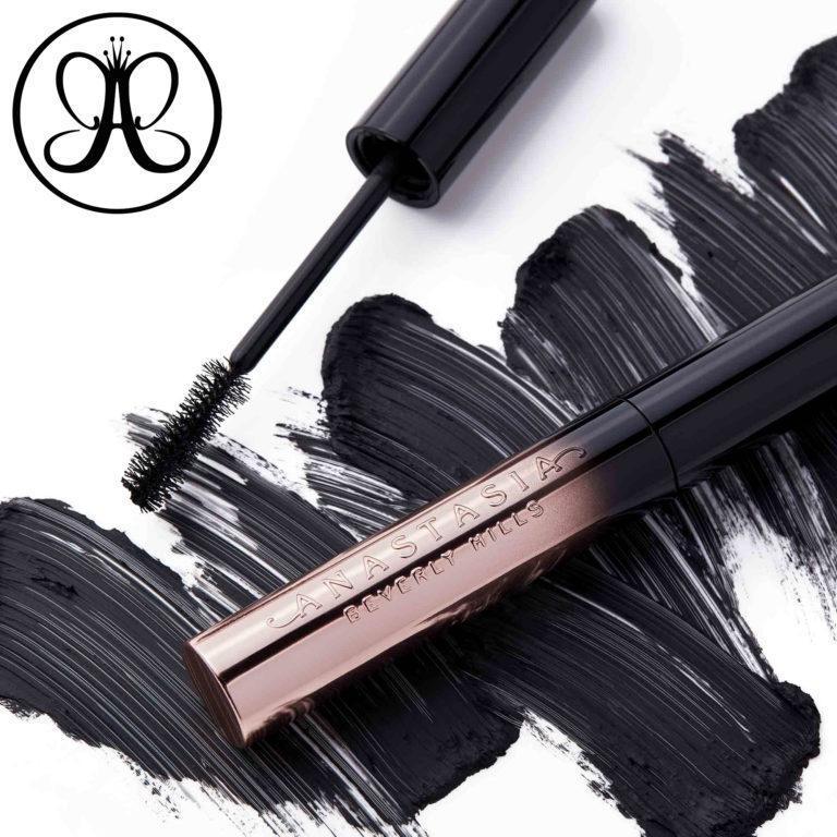 Anastasia Beverly Hills Lash Brag Volumizing Mascara Promo Alt Logo