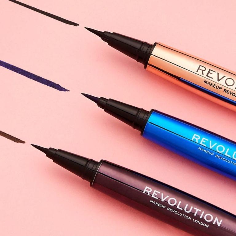Makeup Revolution Renaissance Flick Liner