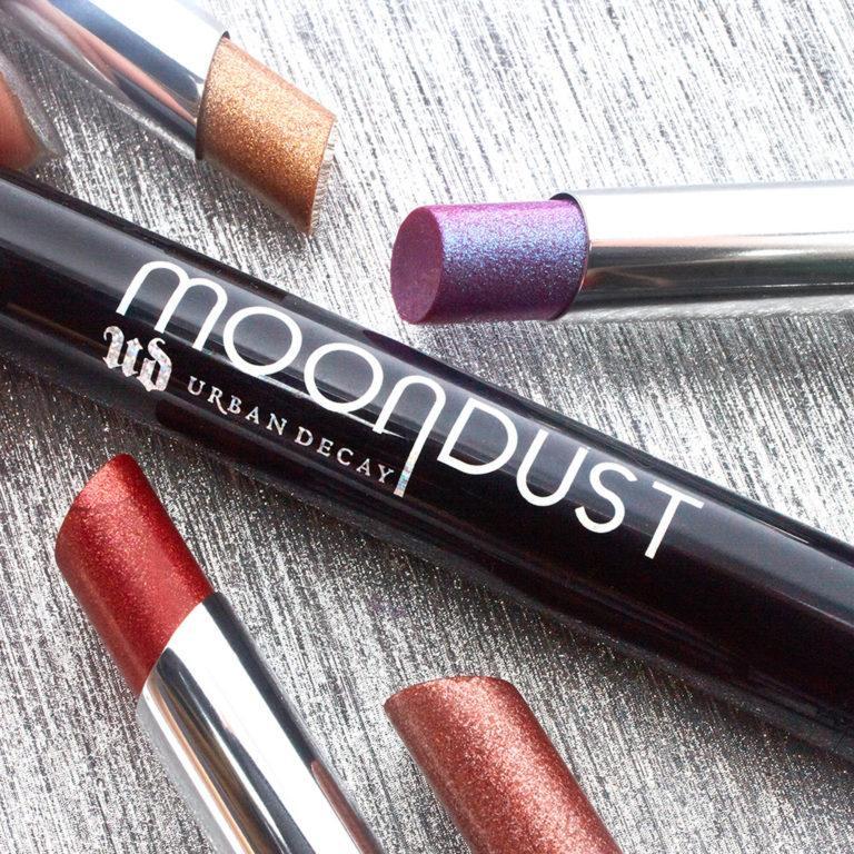 Moondust Lip Eclipse Shimmer Lipstick Promo Alt