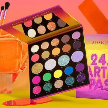 Morphe x Saweetie Collection Palette
