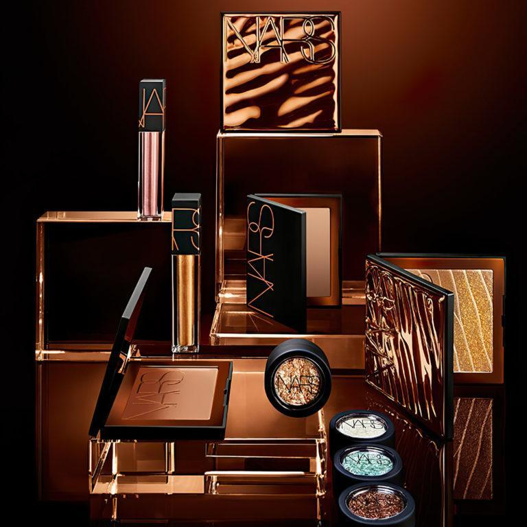 NARS Summer 2020 Paradise Found Bronze Collection Post Cover