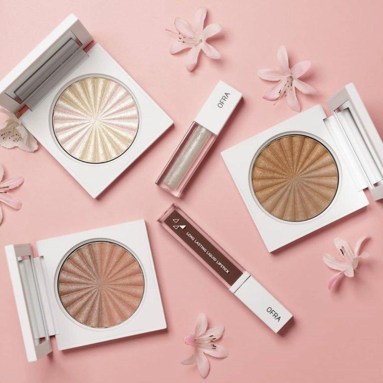 Ofra Cosmetics x Samantha March Collection