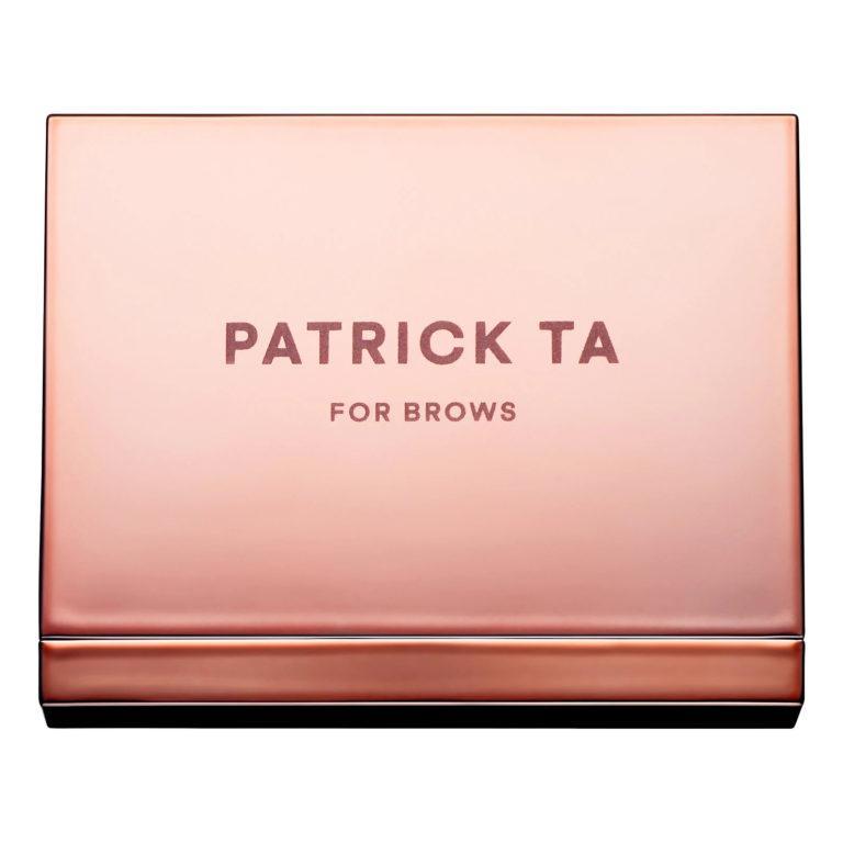 Patrick Ta Major Brow Shaping Wax Closed