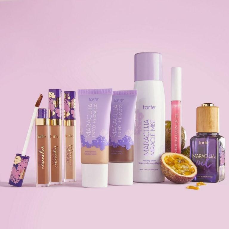 Tarte Maracuja Collection Post Cover