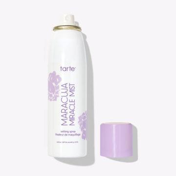 Tarte Maracuja Miracle Mist Setting Spray Product