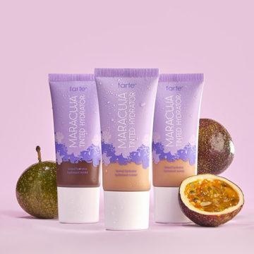 Tarte Maracuja Tinted Hydrator Product