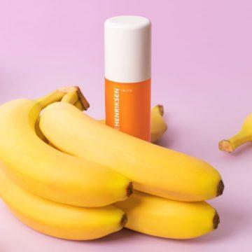Suero Banana Bright Vitamin C de Ole Henriksen