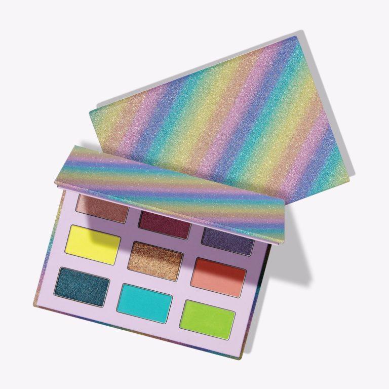 sugar rush™ sunbeams & daydreams eyeshadow palette set