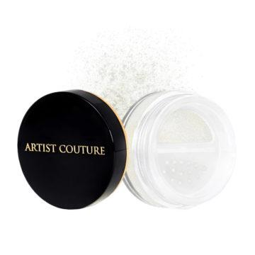 Artist Couture Supreme Nudes Collection Diamond Glow Powder Gold Digger
