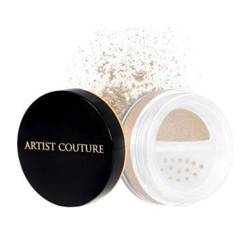 Artist Couture Supreme Nudes Collection Diamond Glow Powder Illuminati