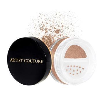 Artist Couture Supreme Nudes Collection Diamond Glow Powder Lickable