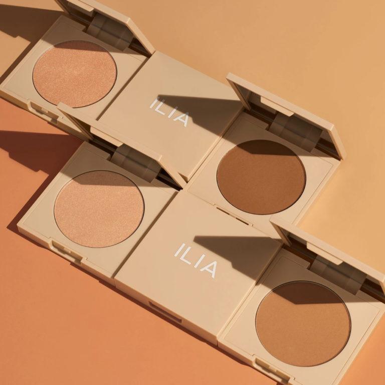 Ilia Beauty DayLite Highlighting Powder & NighLite Bronzing Powder Post Cover