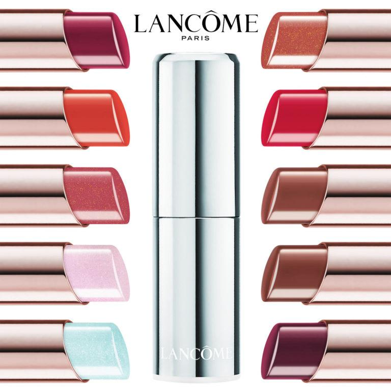 Lancome L'Absolu Mademoiselle Balm Post Cover