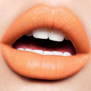 Melt Cosmetics Rust Lipstick 1969