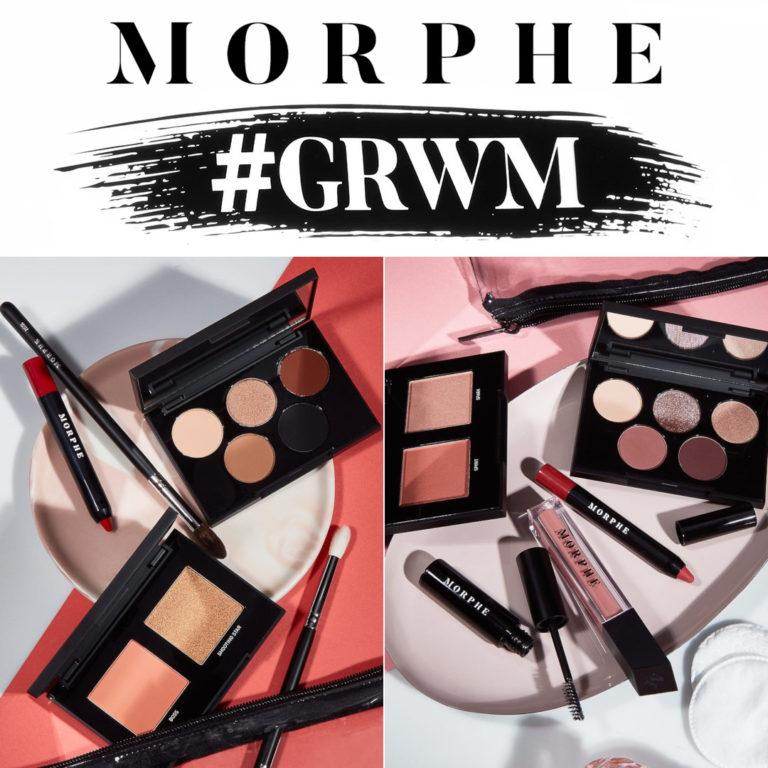 Morphe Get Ready With Morphe Collection Post Cover