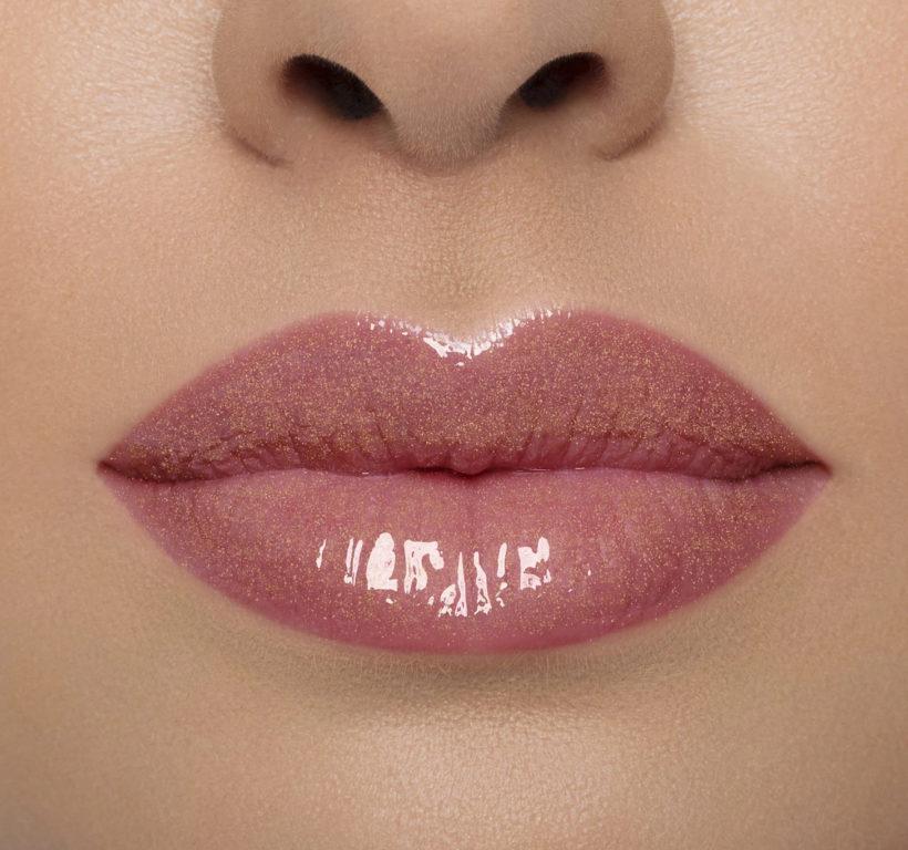 Morphe x Saweetie Collection Icy Lips Bo Tycoon