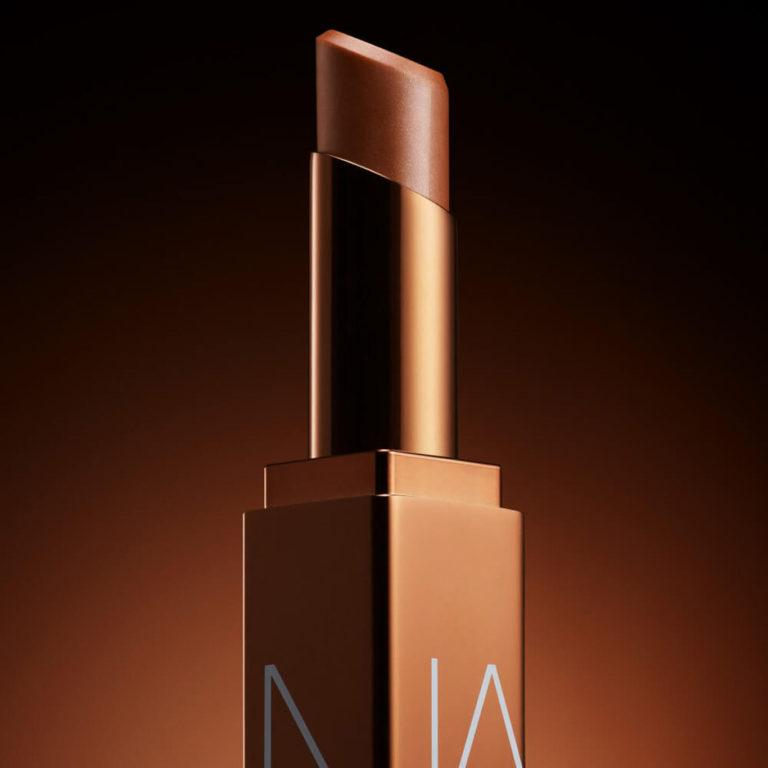 NARS Summer 2020 Paradise Found Bronze Collection Bronze Lip Balm promo