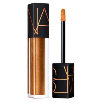 NARS Summer 2020 Paradise Found Bronze Collection Bronze Lip Vinyl Glosses in Laguna