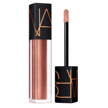 NARS Summer 2020 Paradise Found Bronze Collection Bronze Lip Vinyl Glosses in Reef