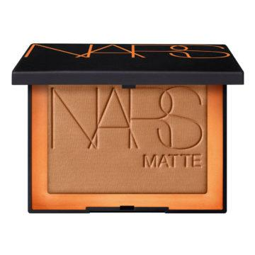 NARS Summer 2020 Paradise Found Bronze Collection Matte Bronzing Powders in Laguna