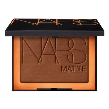 NARS Summer 2020 Paradise Found Bronze Collection Matte Bronzing Powders in Quirimba