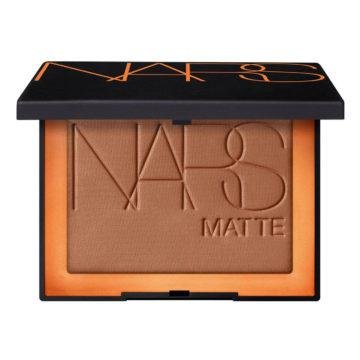 NARS Summer 2020 Paradise Found Bronze Collection Matte Bronzing Powders in Samoa