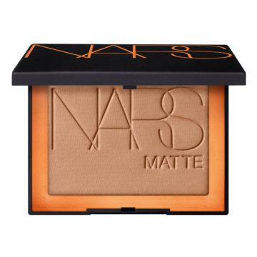 NARS Summer 2020 Paradise Found Bronze Collection Matte Bronzing Powders in Vallarta