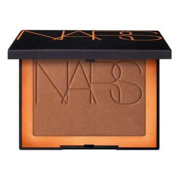 NARS Summer 2020 Paradise Found Bronze Collection Shimmer Bronzing Powders in Casino