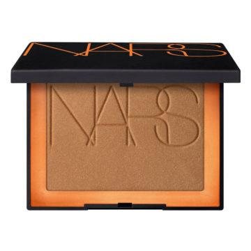NARS Summer 2020 Paradise Found Bronze Collection Shimmer Bronzing Powders in Laguna
