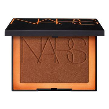 NARS Summer 2020 Paradise Found Bronze Collection Shimmer Bronzing Powders in Punta Cana