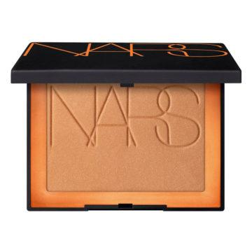 NARS Summer 2020 Paradise Found Bronze Collection Shimmer Bronzing Powders in San Juan