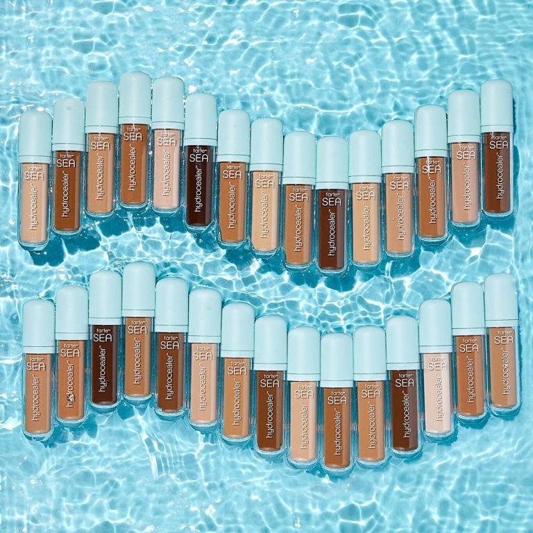 tarte SEA Hydroconcealer All Shades Promo