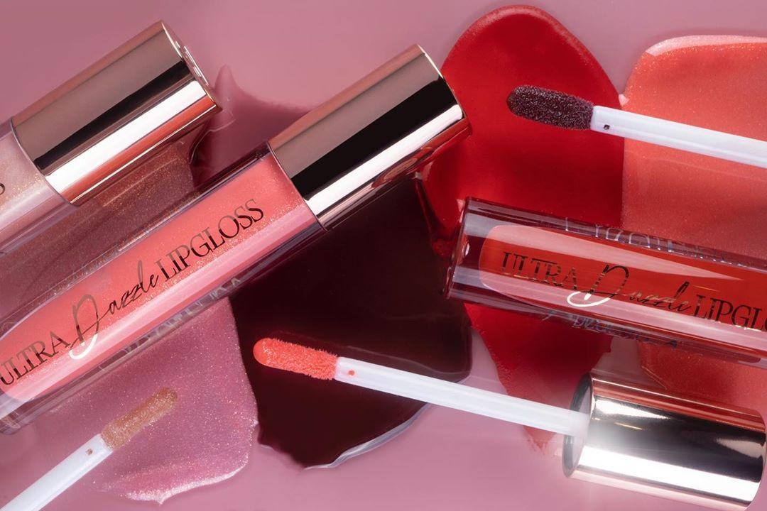 Beauty Creations Ultra Dazzle Lipgloss Promo
