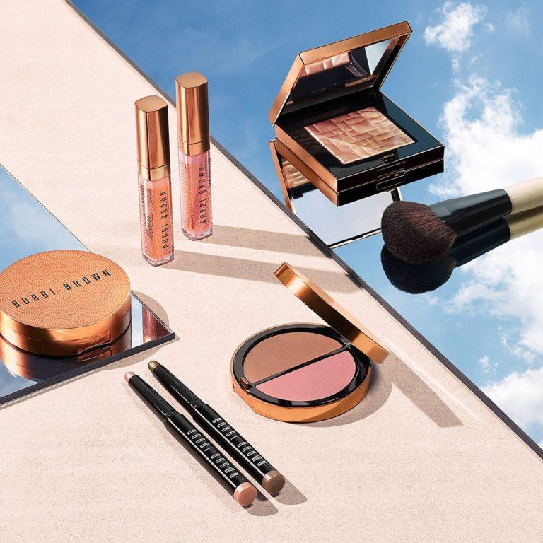 Bobbi Brown Summer Glow Collection Post Cover
