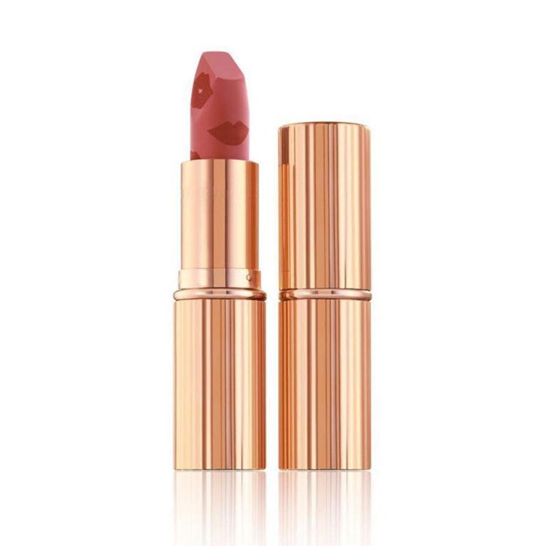 Charlotte Tilbury Matte Revolution Lipstick in First Dance
