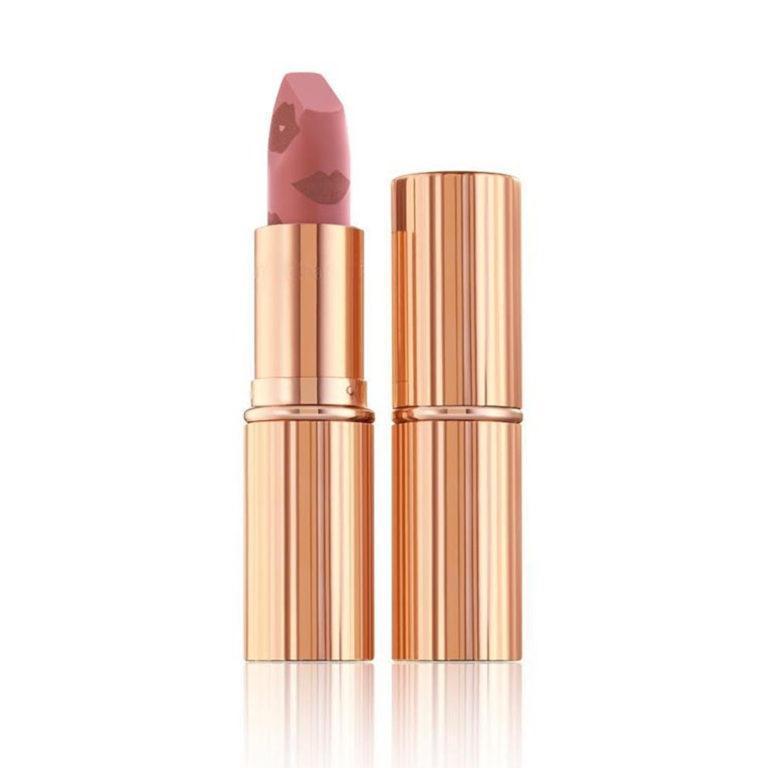 Charlotte Tilbury Matte Revolution Lipstick in Mrs Kisses