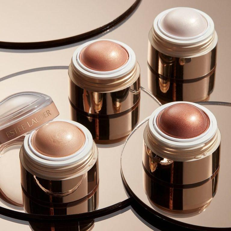 Estée Lauder Pure Color Love Cooling Highlighter