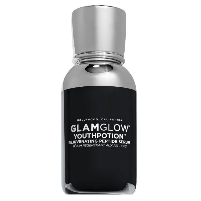 GlamGlow Youthpotion Rejuvenating Peptide Serum Product