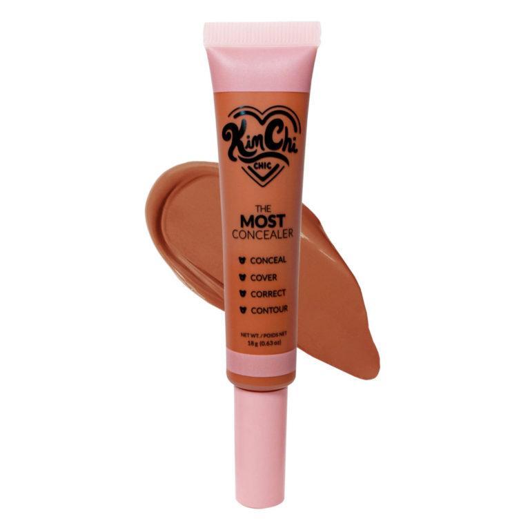 KimChi Chic Beauty The Most Concealers Color Correctors TMC 22 Orange